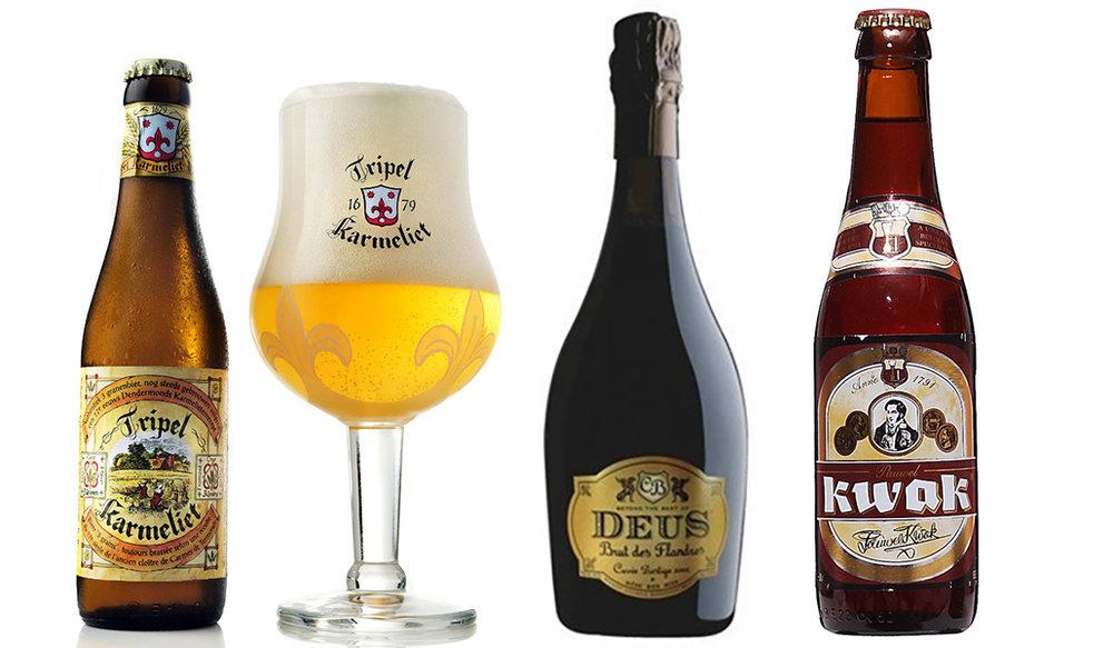 Fábrica que produz cervejas reverenciadas no mundo todo estava sob o controle da mesma família havia sete gerações (Fotos: Divulgação)