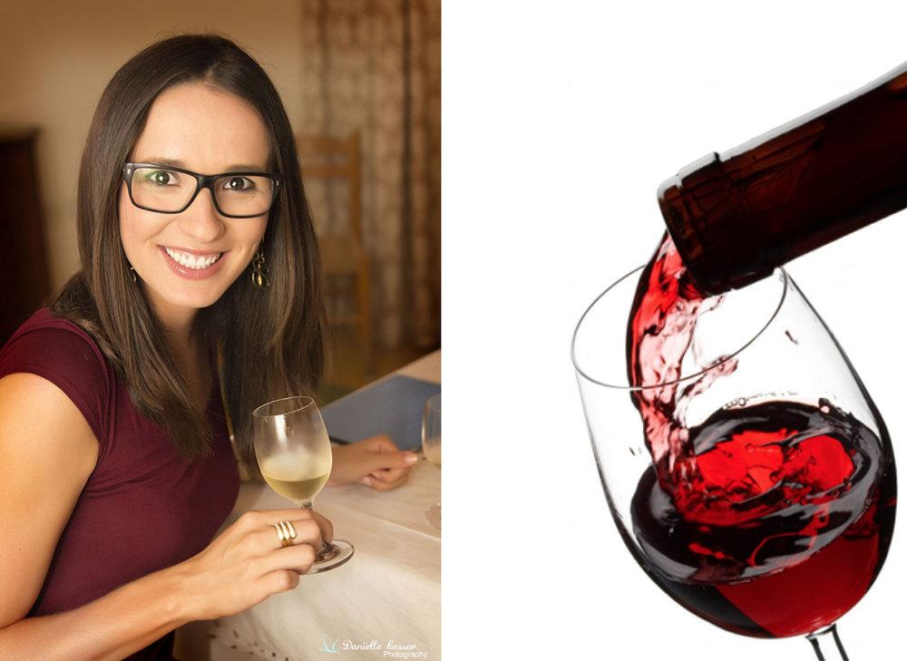 Jessica Marinzeck preparou recomendações que valorizam a apreciação de um bom vinho (Fotos: Divulgação)