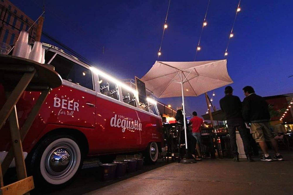 Degustta-BeerTruck