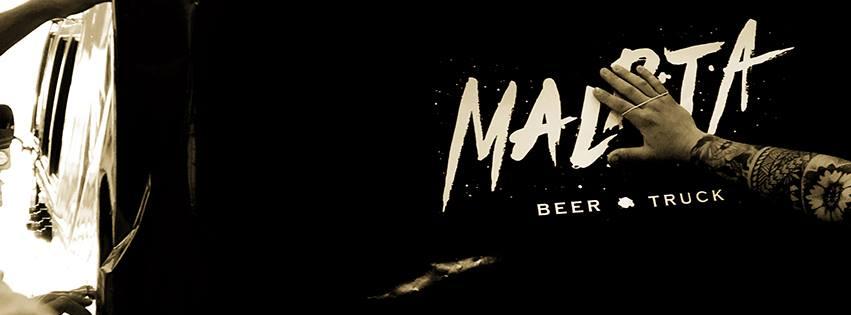 Maldita-Beer-Truck