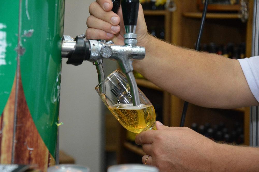 Confira na matérias as cervejarias confirmadas para o evento, que tem novidades nesta edição (Foto: Elaine Nardes/Talenttare, Divulgação)l