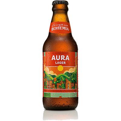 Bohemia-Aura-Lager