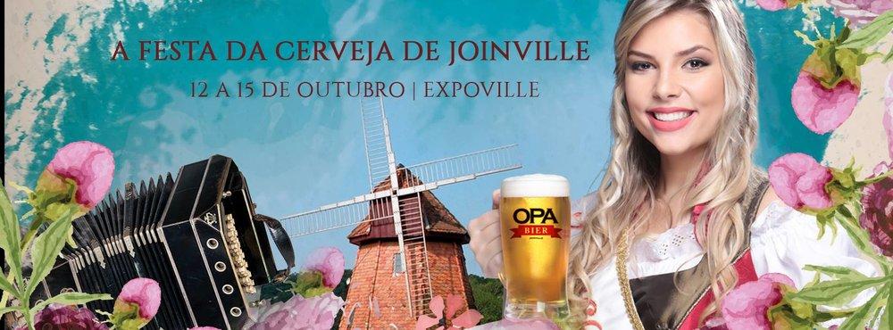 A Bierville vai reunir cervejarias de diferentes estados (confira no link na matéria). Foto: Divulgação
