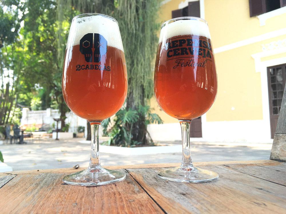 Confira a lista de cervejas feitas em parceria com outros nomes do cenário cervejeiro (Foto: Divulgação)