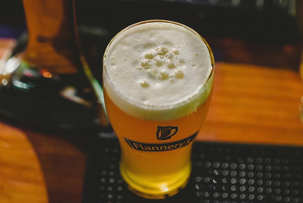 A cerveja colaborativa da 5ª Copa tem 48 IBUs (amargor), 4,8% de teor alcoólico e contou com maltes Weyermann, leveduras da Fermentis e lúpulos Hopsteiner (Foto: Divulgação)