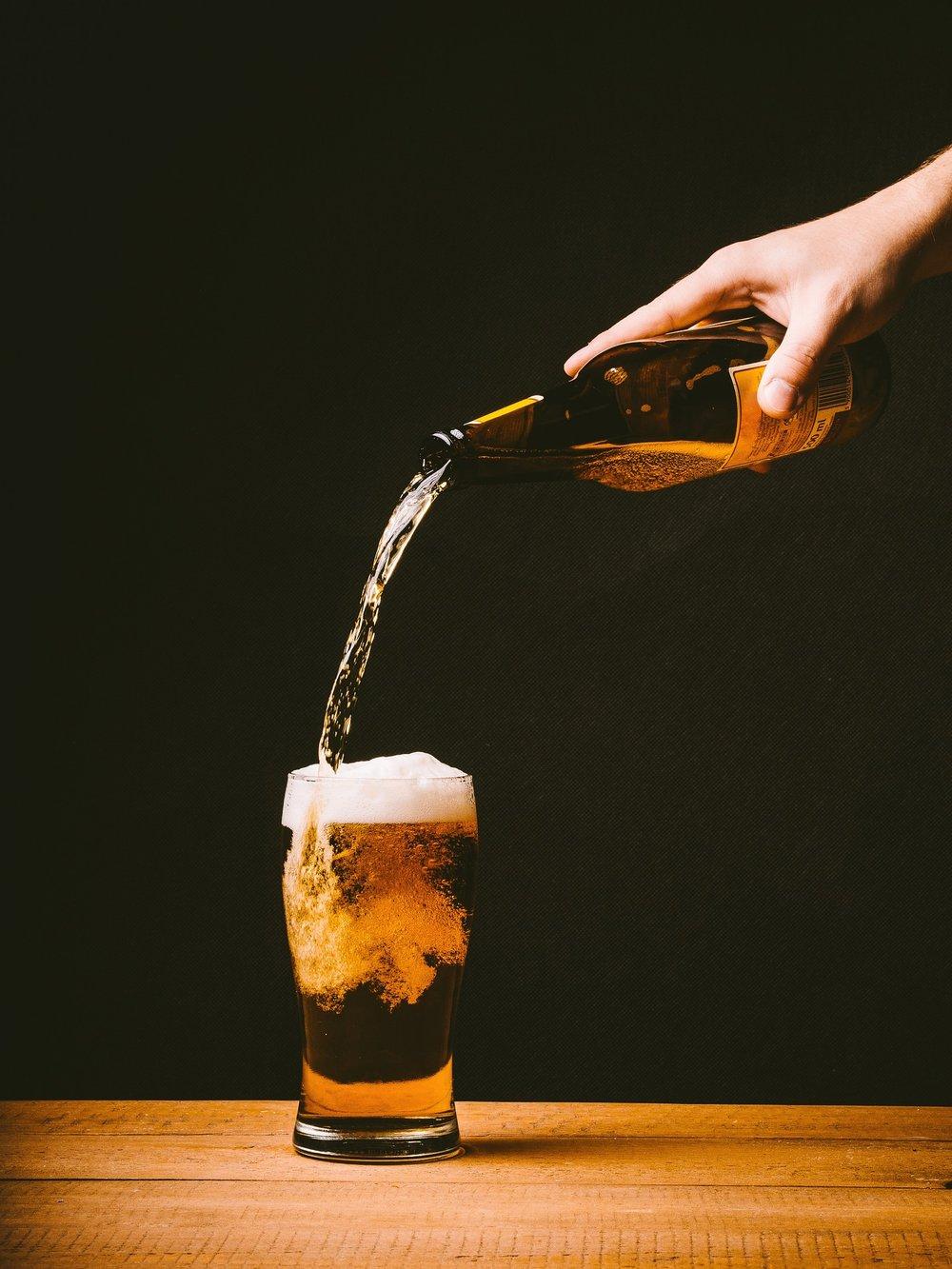"""Para o primeiro Harmoniza aí: Food and Beer Experien, o tema será """"Introdução às cervejas artesanais e técnicas de harmonização"""" (Foto: Divulgação)"""