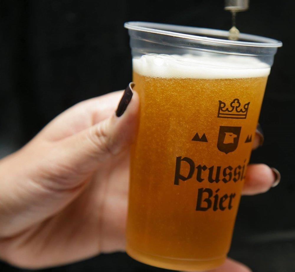 Cervejaria e de São Gonçalo do Rio Abaixo (Foto: Divulgação)