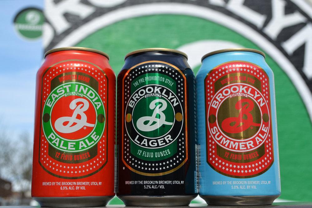 Brooklyn é uma aposta da Kirin para revigorar o mercado de cervejas no Japão, onde cresce a importância das artesanais (Foto: Divulgação)