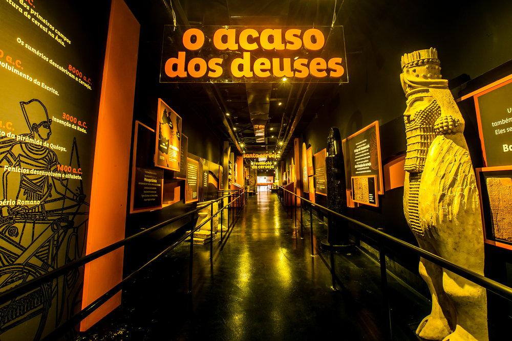 Passeios por cervejarias das cidades de Petrópolis (na foto, a Bohemia), Teresópolis e Nova Friburgo são atrações (Foto: Divulgação)