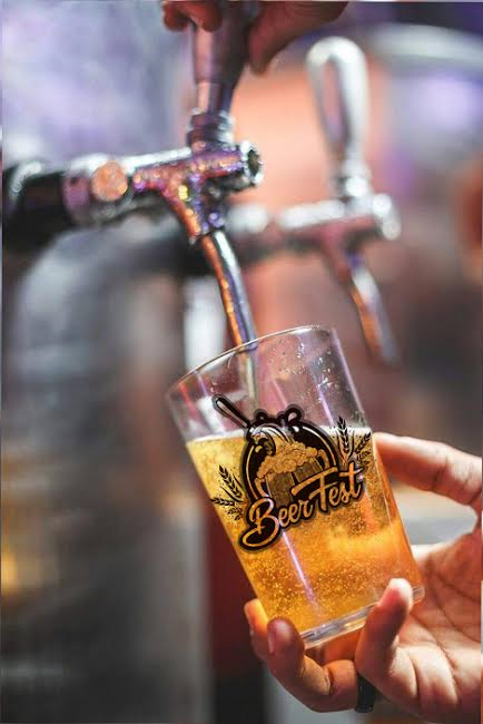 Festival também terá estande da Associação de Cervejeiros Artesanais do Ceará (Acerva Cearense) com degustação gratuita de 40 litros de chope (Foto: Divulgação)