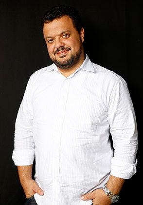 Gustavo Oliveira é contador e sócio proprietário da Cervejaria Mestre das Poções (Foto: Divulgação)