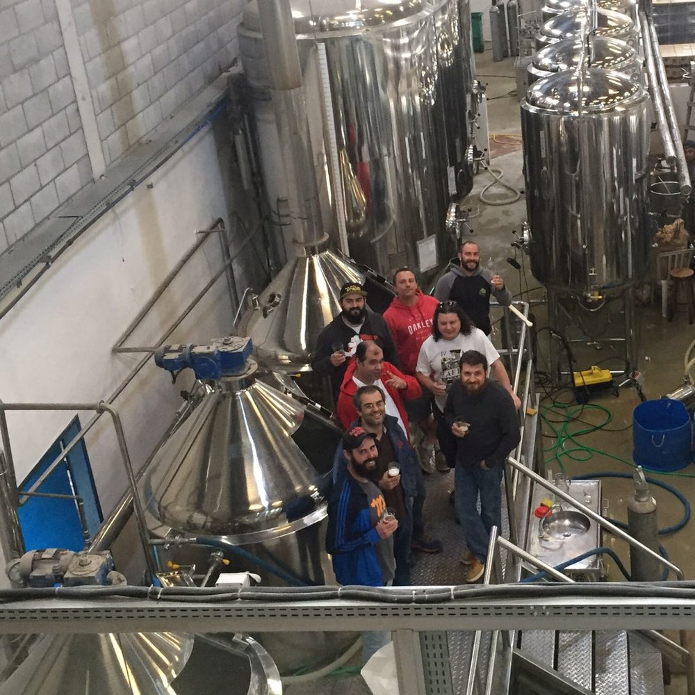 Produção reúne alguns dos principais cervejeiros da cena artesanal paranaense (Foto: Divulgação)