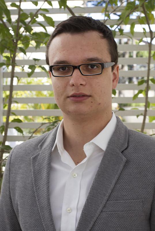 Diego Simioni, fundador do FranquiAZ (Foto: Divulgação)