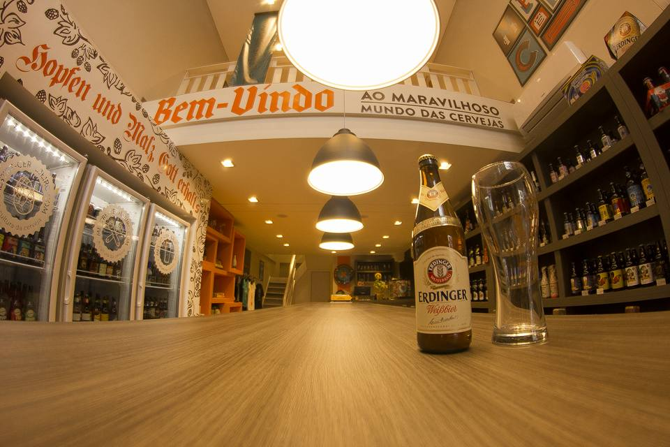 Loja fica na Rua Curt Hering, 33, no Centro  (Foto: Pedro Soares/Divulgação)