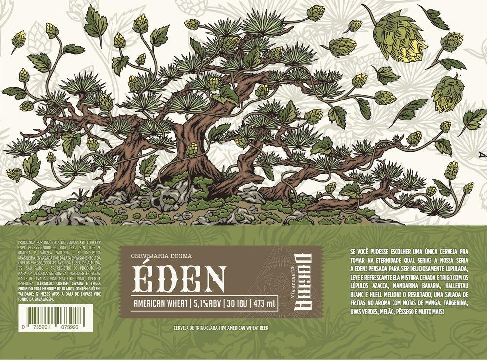 Dogma-Eden