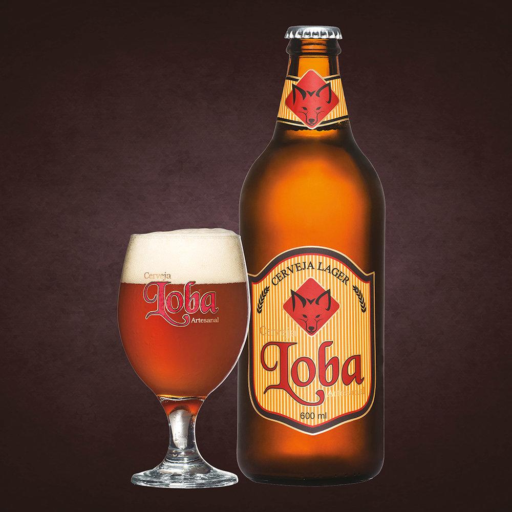 Strong Scotch Ale é a primeira cerveja premiada da marca de Santana dos Montes/MG (Foto: Divulgação)