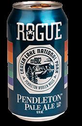 Rogue-Pendleton