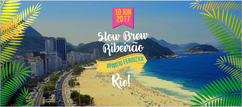 Em 2017, são 20 marcas cariocas, além de locais de Ribeirão Preto (Foto: Divulgação)