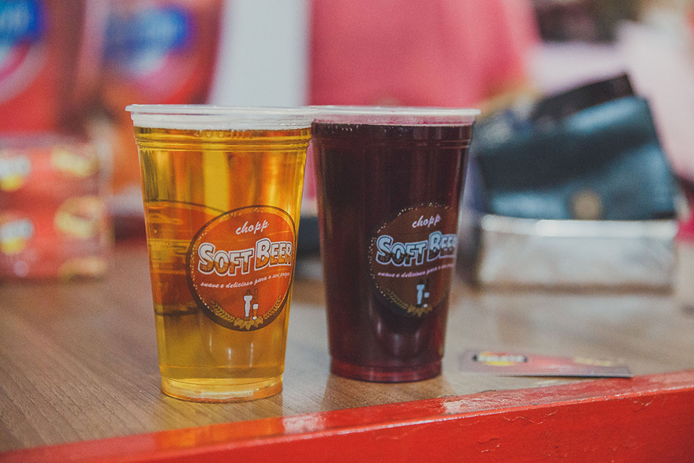 Mais de 20 cervejarias, entre elas a Soft Beer, confirmaram participação no festival (Foto: Rafael Guirro/Divulgação)