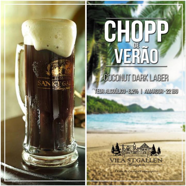 """As origens da nova cerveja, segundo os autores da receita, remontam à Baviera do século 19, época em que """"os mestres-cervejeiros tinham por hábito guardar os seus produtos em caves muito frias"""" (Foto: Divulgação)"""