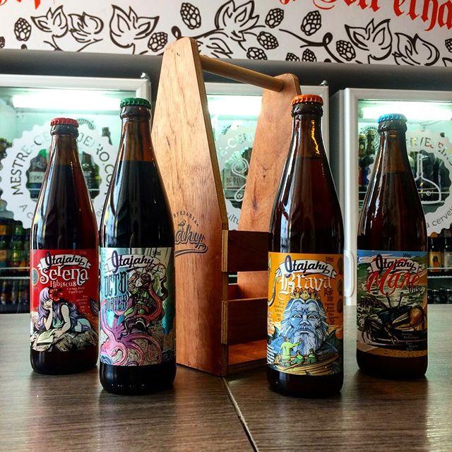 Linha da cervejaria ganha mais opções de estilo (Foto:  Diogo Adams - Mestre-Cervejeiro.com Balneário do Camboriú /Divulgação)