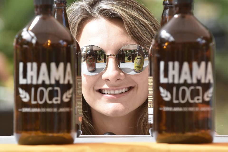 Evento oferece uma diversidade de cervejas artesanais (Foto: Divulgação)