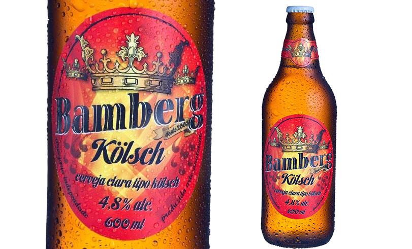 Cerveja é uma homenagem à cidade de Colônia (Köln), na Alemanha, onde se originou o estilo e onde ocorre um dos maiores Carnavais do mundo (Foto: Divulgação)