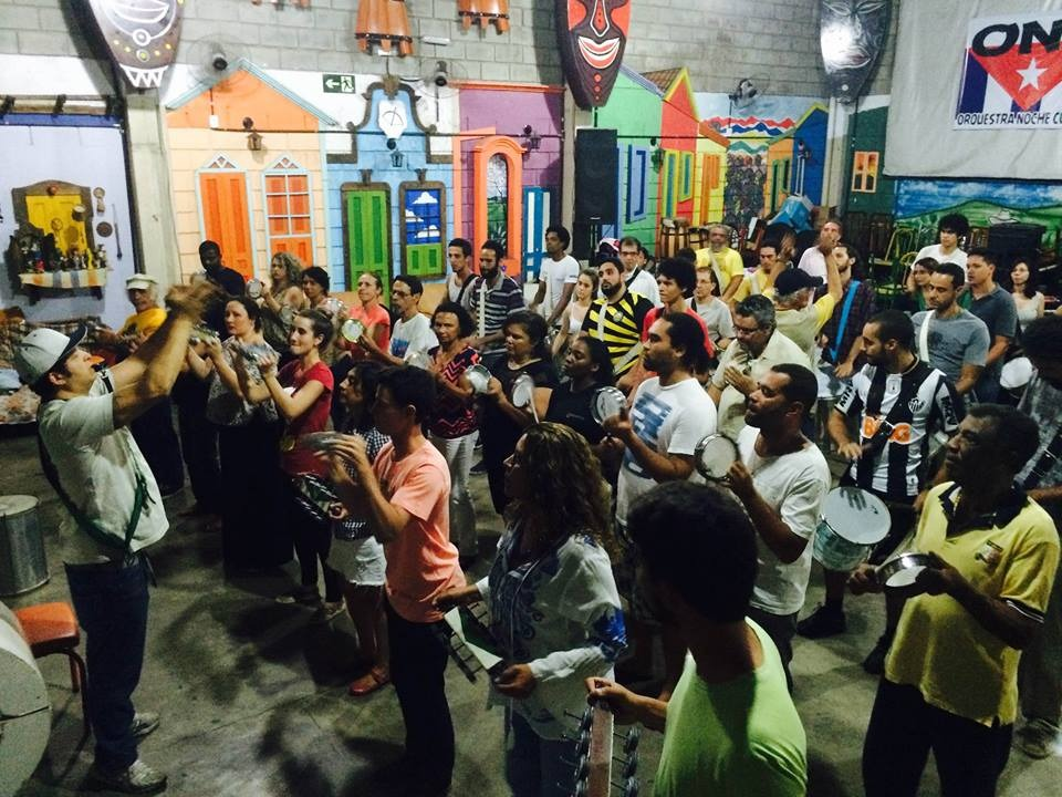 Com entrada franca, o evento se realiza nos dias 26 e 27 de fevereiro, das 11h às 20h, na Avenida Nossa Senhora de Fátima, 3.312 (Foto: Divulgação)