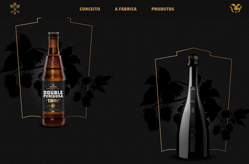 Parte da ampliação da cervejaria será bancada com renda de linha especial de cervejas e outros produtos (Foto: Divulgação)