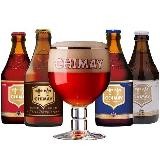 O grupo Apaixonados por Cerveja nasceu com o nome de Confraria Hallertau – Cervejas Especiais (Foto: Divulgação)