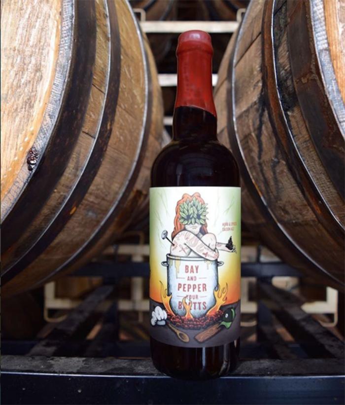 Linha da Cervejaria do Kentucky passa a ter importação via Beer Concept (Foto: Divulgação)