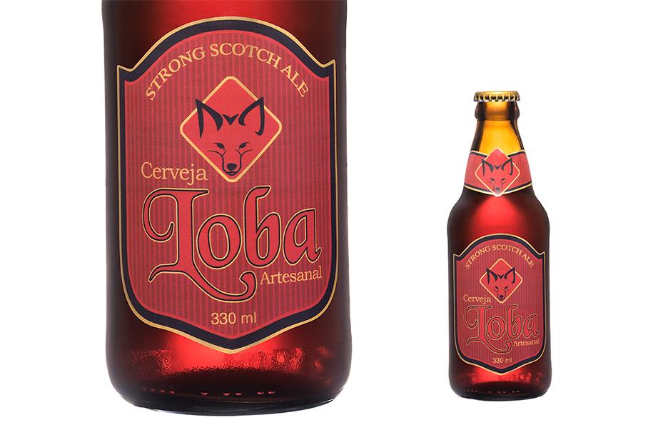 Strong Scotch Ale é um símbolo do crescimento da cervejaria do interior mineiro (Foto: Divulgação)