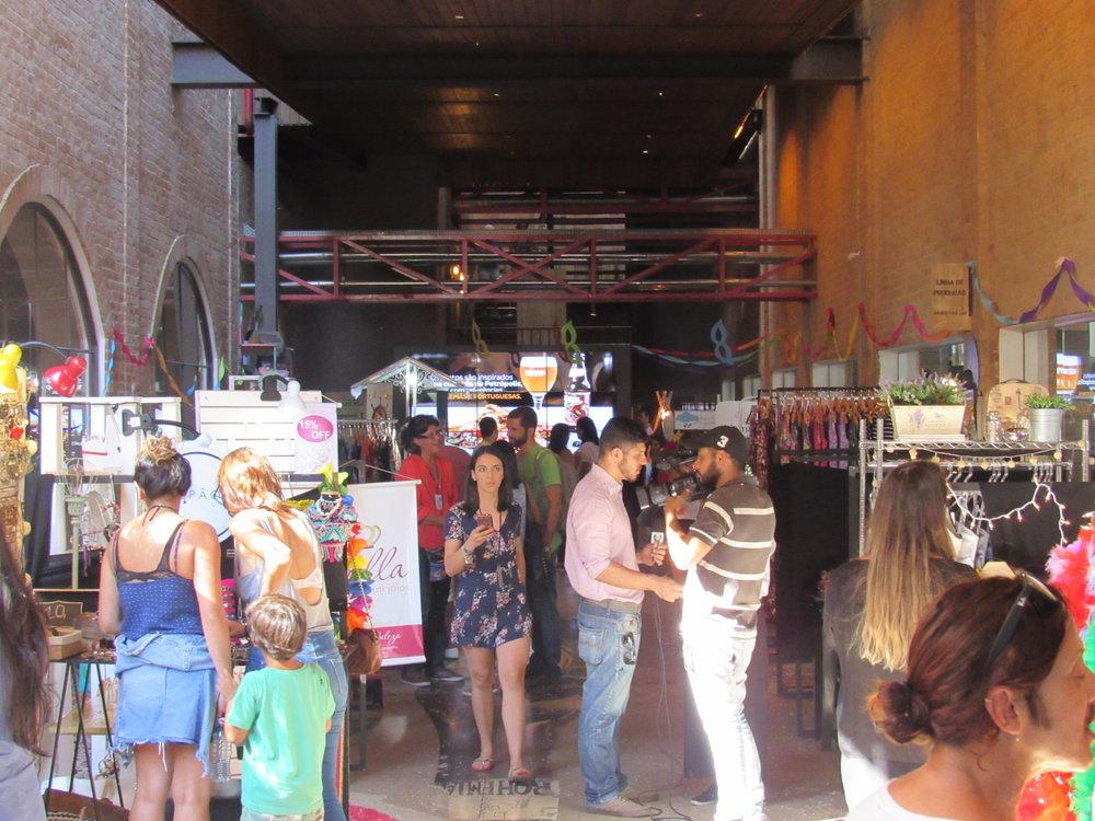 Feira Trama Design (Foto: Divulgação)