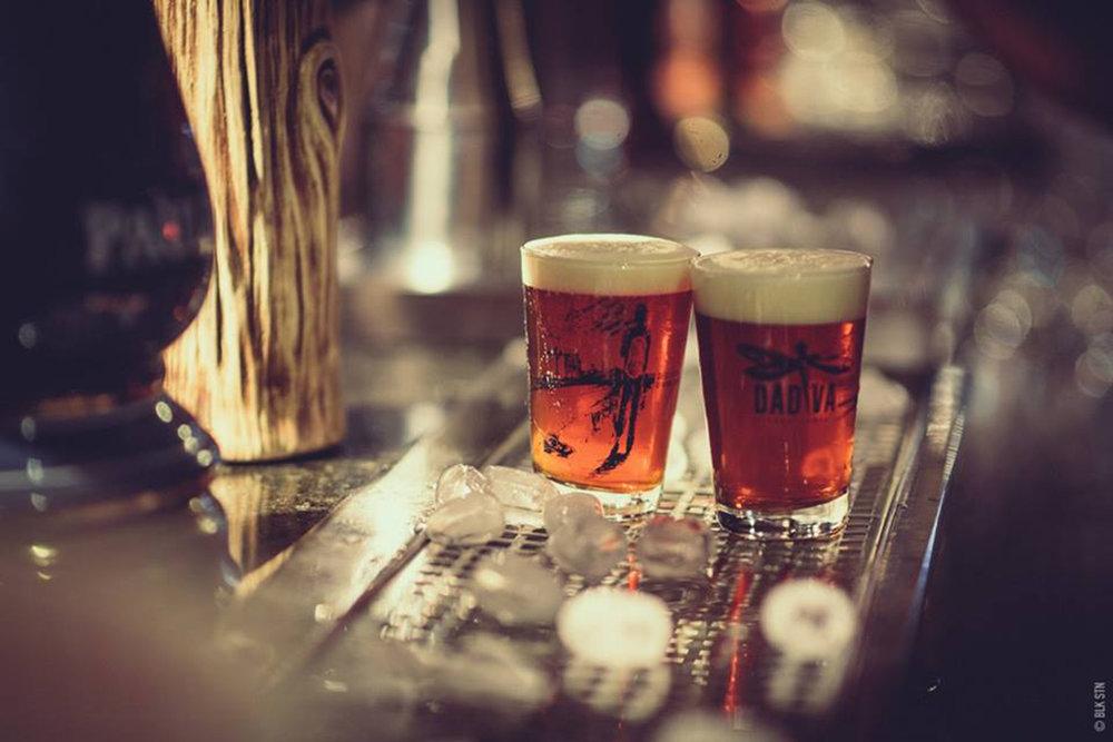 Cervejaria apresenta novidade nas torneiras (Foto: Divulgação)