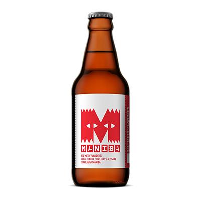 Maniba-Red-Meth