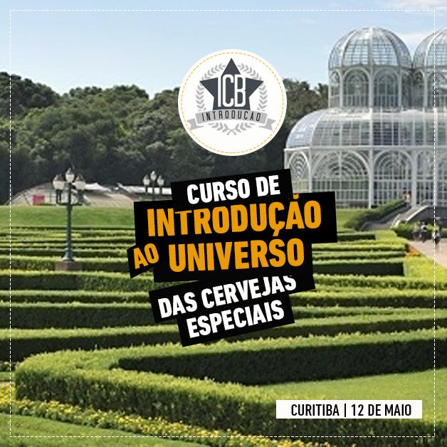 É a primeira vez que a capital paranaense recebe esse curso do Instituto da Cerveja (Foto: Divulgação)