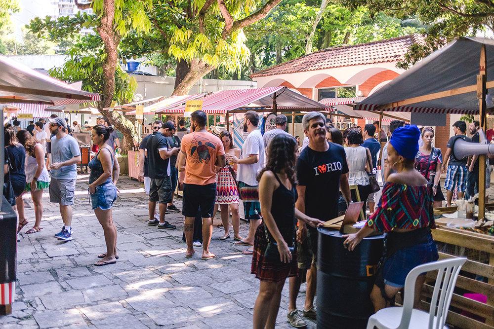 Evento tem novidades para a segunda edição (Foto: André Quelhas/Divulgação)