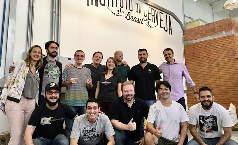 O time brasileiro foi definido no campeonato organizado pelo Instituto da Cerveja Brasil (Foto: Divulgação)