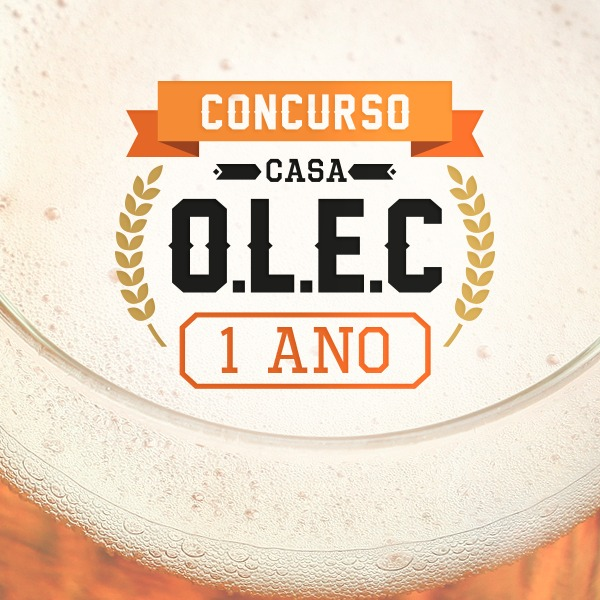 Desafio a homebrewers de todo o Brasil marca o aniversário da Casa OLEC (Foto: Divulgação)