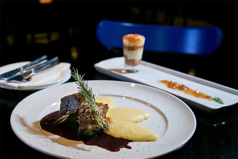 No caso da Abrasel/RS, há uma atração extra,a Feira Segredos dos Chefs, com os participantes vendendo miniporções dos menus preparados para o Festival (Foto: Divulgação)