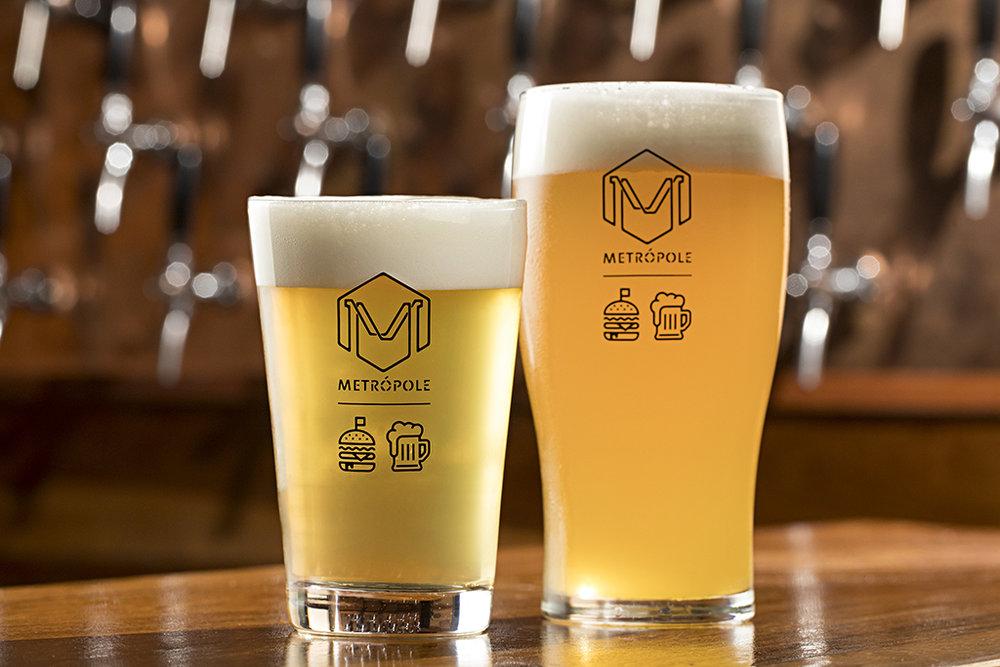 Especial da cervejaria Motim ocorre na quinta-feira, 20 de abril (Foto: Divulgação)