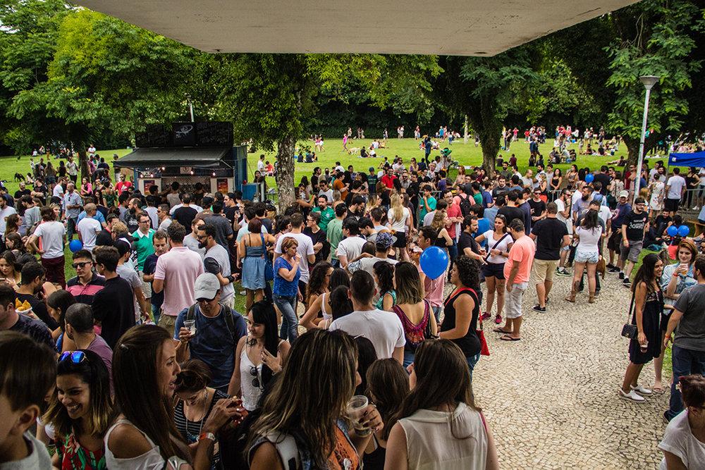 """The Brazilian Way é uma """"celebração à brasilidade"""" (Foto: Divulgação)"""