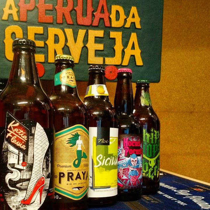 Loja funciona no centro do Rio de Janeiro (Foto: Divulgação)