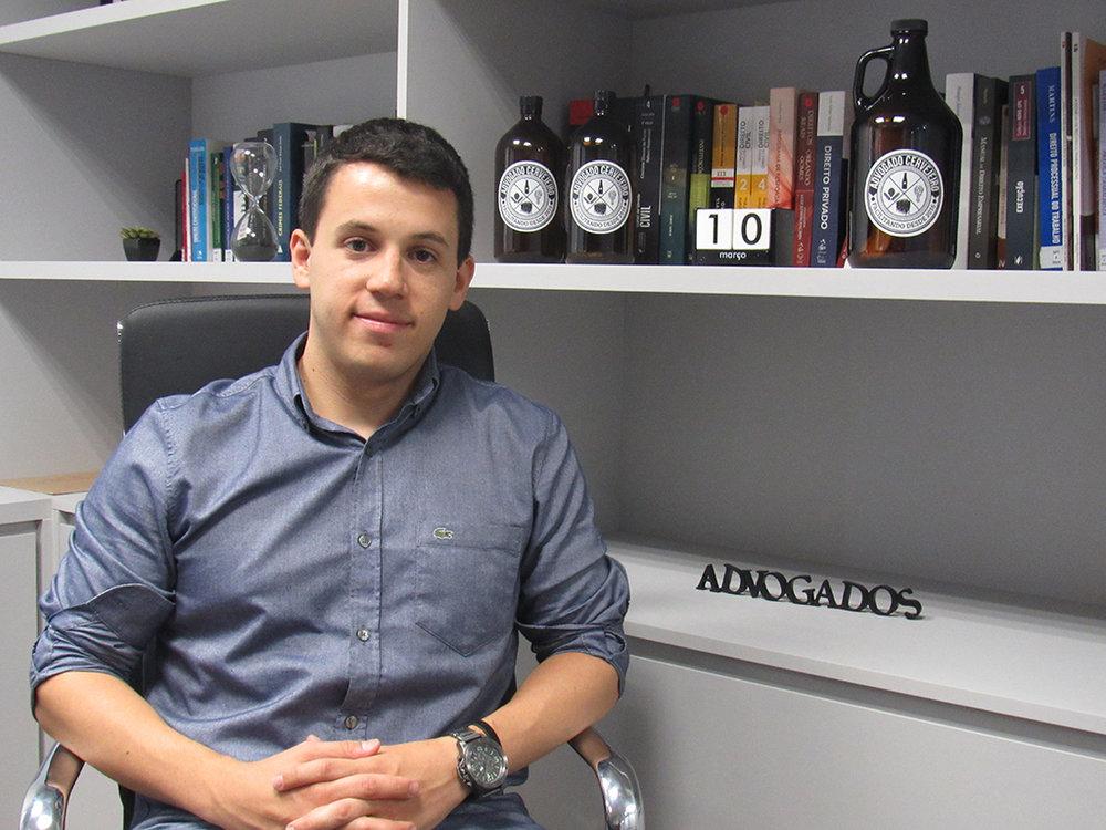 """""""É muito importante a delimitação clara da zona de exclusividade conferida à empresa de distribuição"""", orienta André Lopes (Foto: Divulgação)"""