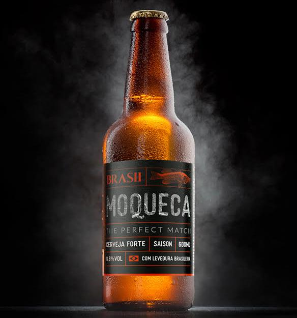 Moqueca é uma das receitas desenvolvidas pelo Project Brasii (Foto: Divulgação)