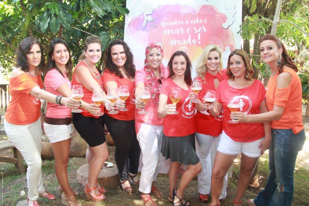 Festa de aniversário da Confraria já se consolidou no calendário de eventos de Belo Horizonte (Foto: Divulgação)
