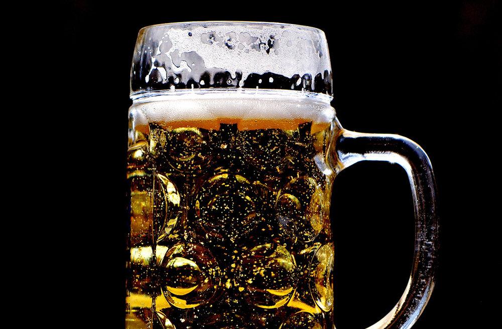 Serão seis torneiras oferecendo rótulos das melhores cervejarias do Paraná (Foto: Divulgação)