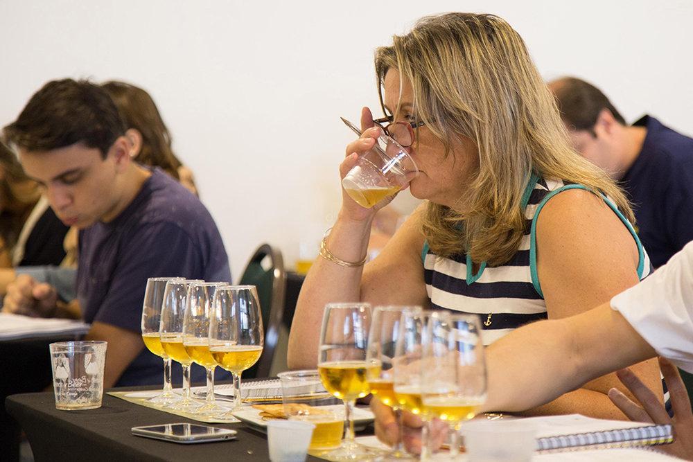 Science of Beer, uma das principais escolas cervejeiras do país, lança cursos inéditos (Foto: Divulgação)