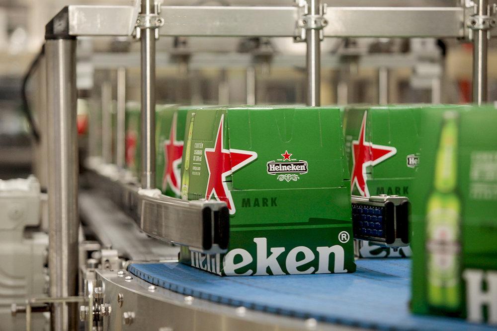 Heineken Brasil domina um quinto do mercado nacional (Foto: Divulgação)