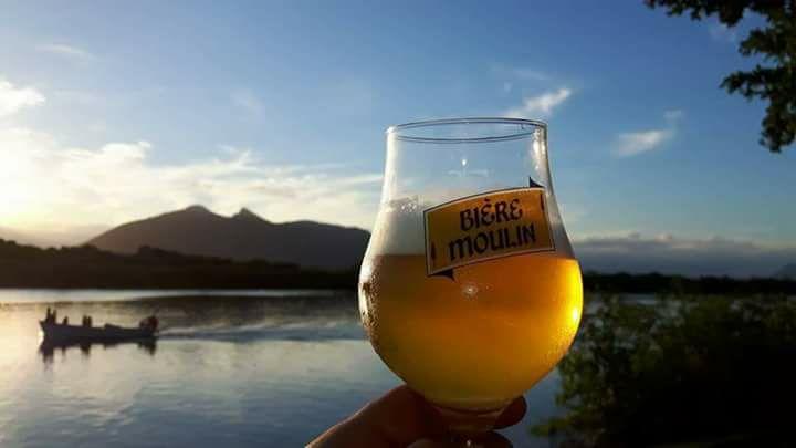 Cervejas da Biere Moulin estão entre as opções de artesanais da festa, de 9 a 11 de junho (Foto: Divulgação)